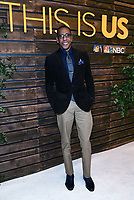 """WEST HOLLYWOOD - AUGUST 10: Ron Cephas Jones attends the Red Carpet Panel and Discussion for NBC's """"THIS IS US"""" Pancakes With The Pearsons at 1 Hotel on August 10, 2019 in West Hollywood, CA. CR: Frank Micelotta/20th Century Fox Television/PictureGroup"""