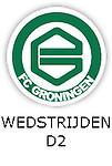 RVO FC D2 2015 - 2016