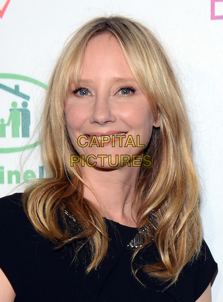 04 June 2015 - West Hollywood, California - Anne Heche. The Imagine Ball held at the House of Blues. Photo Credit: Tonya Wise/AdMedia<br /> CAP/ADM/TW<br /> &copy;TW/ADMCapital Pictures