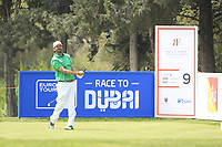 Thomas Aiken (RSA) during the final round of the Rocco Forte Sicilian Open played at Verdura Resort, Agrigento, Sicily, Italy 13/05/2018.<br /> Picture: Golffile | Phil Inglis<br /> <br /> <br /> All photo usage must carry mandatory copyright credit (&copy; Golffile | Phil Inglis)
