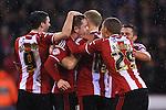 161214 Sheffield Utd v Southampton