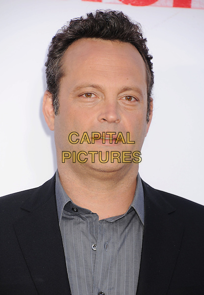 Vince Vaughn<br /> at the Los Angeles Premiere of &quot;The Internship&quot; at Regency Village Theatre in Westwood, California, USA, May 29th, 2013.<br /> portrait headshot grey gray suit <br /> CAP/ROT/TM<br /> &copy;Tony Michaels/Roth Stock/Capital Pictures