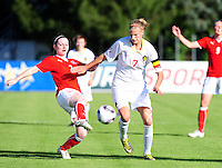 2011-05-30 U19 Belgium - Switzerland
