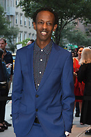 NEW YORK, NY - AUGUST 8: Barkhad Abdi arriving to the Good Time premiere at the SVA Theater in New York City on August 8, 2017. <br /> CAP/MPI/JP<br /> &copy;JP/MPI/Capital Pictures