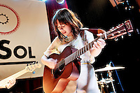 Gabrielle Aplin live in El Sol Madrid
