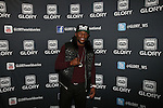 "Supwewelterwieght Champion  Floyd ""Money""Mayweather Attends GLORY Sports International (GSI) Presents GLORY 12 Kick Boxing World Championship NEW YORK, LIVE on SPIKE TV, from the Theater at Madison Square Garden, NY"