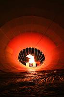 20120515 May 15 Hot Air Balloon Gold Coast