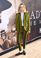 "14 May 2019 - Hollywood, California - Fiona Dourif. HBO's ""Deadwood"" Los Angeles Premiere held at the Arclight Hollywood. Photo Credit: Birdie Thompson/AdMedia"