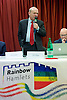 Rainbow Hamlets Mayor of Tower Hamlets Hustings in Bethnal Green, London, Great Britain <br />