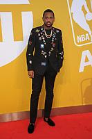 www.acepixs.com<br /> June 26, 2017  New York City<br /> <br /> Fabolous attending the 2017 NBA Awards live on TNT on June 26, 2017 in New York City.<br /> <br /> Credit: Kristin Callahan/ACE Pictures<br /> <br /> <br /> Tel: 646 769 0430<br /> Email: info@acepixs.com