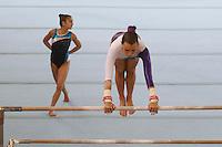 Gimnasia Artística 2014 Campeonato Nacional Juvenil Damas