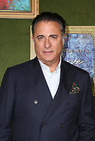 LOS ANGELES, CA - OCTOBER 4: Andy Garcia at the Los Angeles Premiere of HBO Films&rsquo; My Dinner With Herve at Paramount Studios in Los Angeles, California on October 4, 2018 <br /> CAP/MPIFS<br /> &copy;MPIFS/Capital Pictures