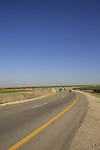 Israel, Shephelah, Road 35
