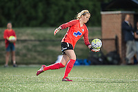 Allston, MA - Wednesday Sept. 07, 2016: Libby Stout during a regular season National Women's Soccer League (NWSL) match between the Boston Breakers and the Western New York Flash at Jordan Field.