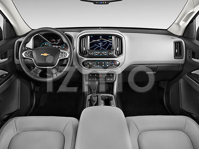 2015 Chevrolet Colorado Crew LT