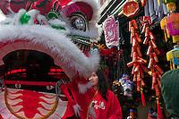 New York, NY - 26 January 2009