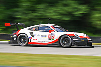 IMSA Practice at Lime Rock Park 7/20/2018