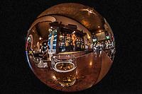 Bar.  Barra Hidalgo.<br /> Edificio antiguo en El Centro de Hermosillo, antes llamado el Gran Taco.