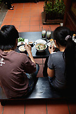 VIETNAM, Hanoi, traditional street food restaurant called Quan An Ngon,