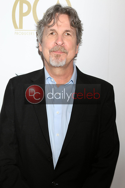Peter Farrelly<br /> at the 2019 Producer's Guild Awards, Beverly Hilton Hotel, Beverly Hills, CA 01-19-19<br /> David Edwards/DailyCeleb.com 818-249-4998