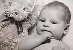 Cherub Cards (Infant portraits / Birth Announcements)