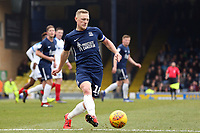 Sam Mantom of Southend United during Southend United vs Portsmouth, Sky Bet EFL League 1 Football at Roots Hall on 16th February 2019