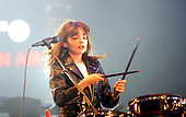 May 28, 2016: CHVRCHES - BBC Radio One Big Weekend - Exeter UK