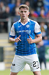 St Johnstone FC&hellip;Season 2017-18<br />
