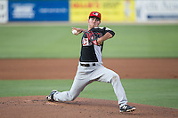 05.21.2015 - MiLB Hickory vs Kannapolis - Game Two