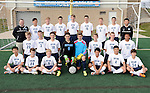 10-9-15, Skyline High School boy's junior varsity soccer team