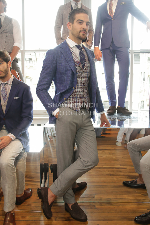 Suit Supply Spring Summer 2016-005.jpg | Shawn Punch Fashion ...