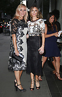 NEW YORK, NY August 02, 2017Keren Craig, Georgina Chapman attend The Weinstein Company presents a screening of Wind River at  The Museum of Modern Art in New York August 02 2017. Credit:RW/MediaPunch