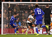 2018 EPL Premier League Football Fulham v Leicester City Dec 5th