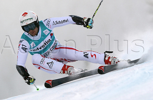 04.12.2011. Beaver Creek Colorado USA Ski Alpine FIS World Cup Giant slalom the men Picture shows Philipp  AUT