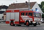 20150623 Gefahrgutunfall in der Coffein Compagnie Bremen
