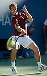 Richard Gasquet (FRA) Beats David Ferrer (eSP) 6-3, 6-1, 4-6, 2-6, 6-3