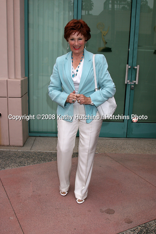 "Marion Ross.Academy of TV Presents ""A Mother's Day Salute to TV Moms.Academy of Television Arts & Sciences.N. Hollywood, CA.May 6, 2008.©2008 Kathy Hutchins / Hutchins Photo ."