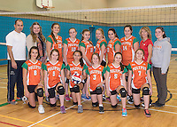 Volley Ball F A1