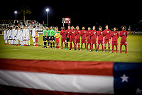 USMNT U-17 vs England, November 29, 2017