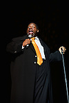 MIAMI, FL - JANUARY 16: Actor/Comedian Bruce Bruce performs during The Festival of Laughs day1 at James L Knight Center on Friday January 16, 2015 in Miami, Florida. (Photo by Johnny Louis/jlnphotography.com)