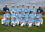 5-10-19, Skyline High School junior varsity baseball team