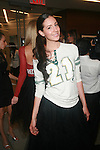 ATMOSPHERE AT THE NFL & VOGUE CELEBRATE NFL WOMEN'S APPAREL & UNVEIL MARCHESA DESIGN AT THE NATIONAL FOOTBALL LEAGUE, NY D. SALTERS/WENN 10/2/12