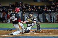 FIU Baseball v. Jacksonville State (2/17/17)