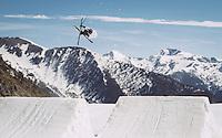 Freestyle Arinsal :: Andorra 2014