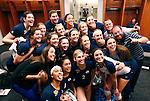 2014 BYU Women's Volleyball - NCAA vs Texas
