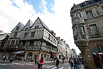 20050519 - France - Dijon<br /> REPORTAGE SUR LA VILLE DE DIJON : RUE DE LA LIBERTE<br /> Ref: DIJON_001-148 - © Philippe Noisette