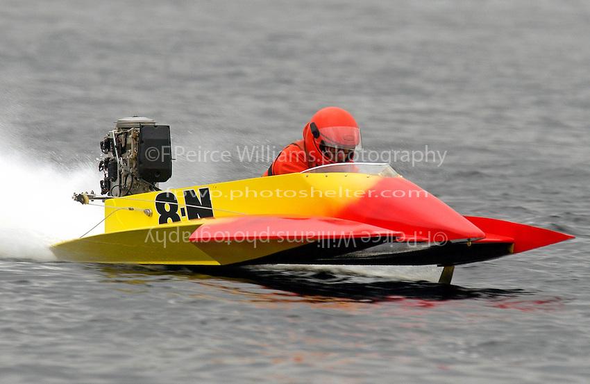 8-N     (Outboard Hydroplane)