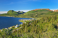 Tablelands<br /> Gros Morne National Park<br /> Newfoundland &amp; Labrador<br /> Canada