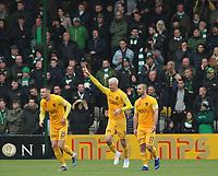 2019 Scottish Premiership Livingston v Celtic Oct 6th