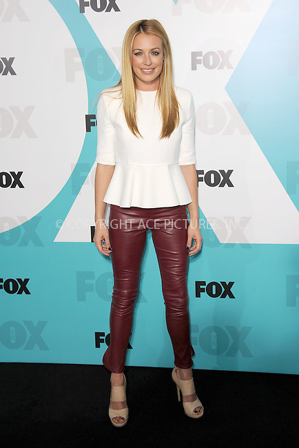 WWW.ACEPIXS.COM . . . . . .May 14, 2012...New York City....Cat Deeley attending the 2012 FOX Upfront Presentation in Central Park on May 14, 2012  in New York City ....Please byline: KRISTIN CALLAHAN - ACEPIXS.COM.. . . . . . ..Ace Pictures, Inc: ..tel: (212) 243 8787 or (646) 769 0430..e-mail: info@acepixs.com..web: http://www.acepixs.com .